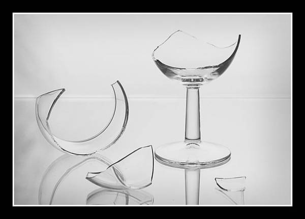 Joint 3rd, Wendy Williams, Broken Glass