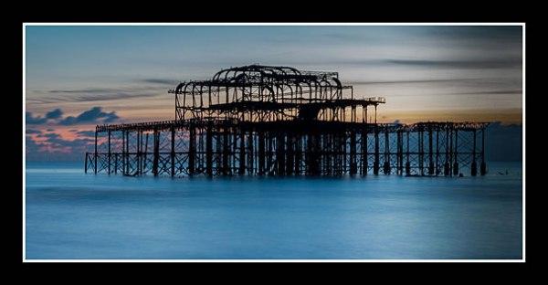 Joint 3rd Wendy Williams, West Pier Brighton