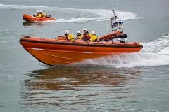Criccieth Inshore Life Boat