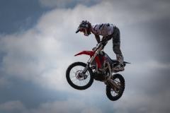 FMX Rider