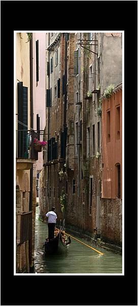 08 Venetian Waterway