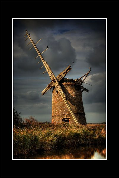 01 Brograve Drainage Mill