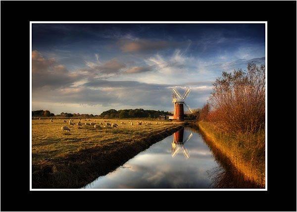 01 Horsey Mill
