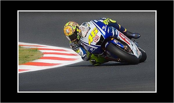 01 Valentino Rossi