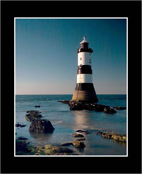 17 Penmon Lighthouse