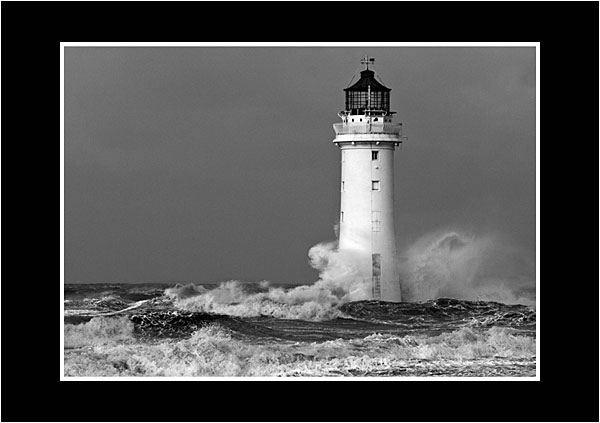 16 Stormy day