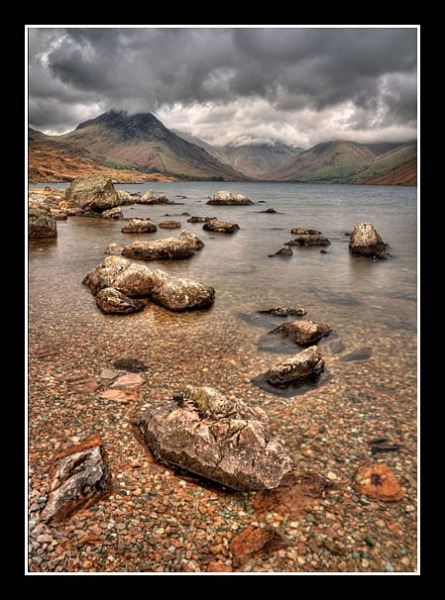 01 Wast Water