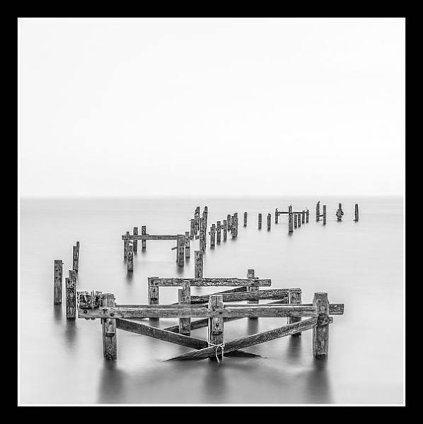 03 Swanage Pier Mark Payne