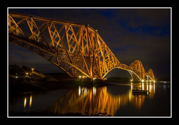 05 Forth Rail Bridge Paul Compton