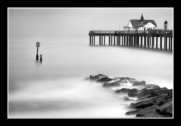 01 Southwold Pier Andrew Charlesworth CPAGB