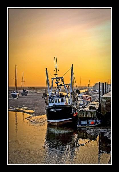 01 Wells Sunrise Brian Sankey 020 0