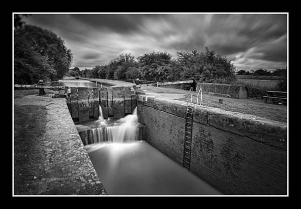01 Wharton Lock Ray Duckworth 020 0