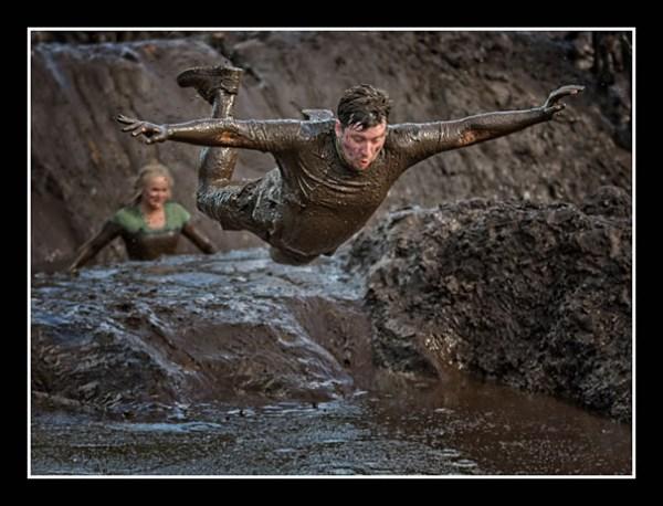 01 Mud Dive Andrew Charlesworth CPAGB 020 0