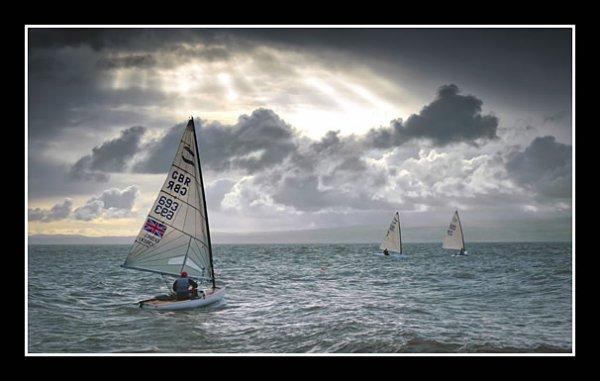 01 Three Men In Their Boats Alma Sankey 020 0